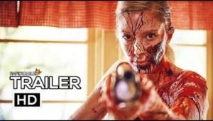 Video: KILLER KATE Official Trailer (2018) Horror Movie HD